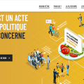 Manger du sens, la 1ère plateforme collaborative de transition alimentaire