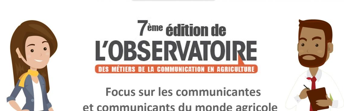 """[Inscriptions 📢] """"Le Girl Power"""" s'impose dans le monde de la communication agricole !"""
