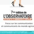 "[Inscriptions] ""Le Girl Power"" s'impose dans le monde de la communication agricole !"