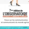 """""""Le Girl Power"""" s'impose dans le monde de la communication agricole !"""