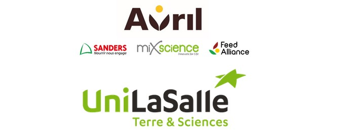 [En direct de nos adhérents] Le groupe Avril & UniLaSalle s'unissent au travers d'une chaire