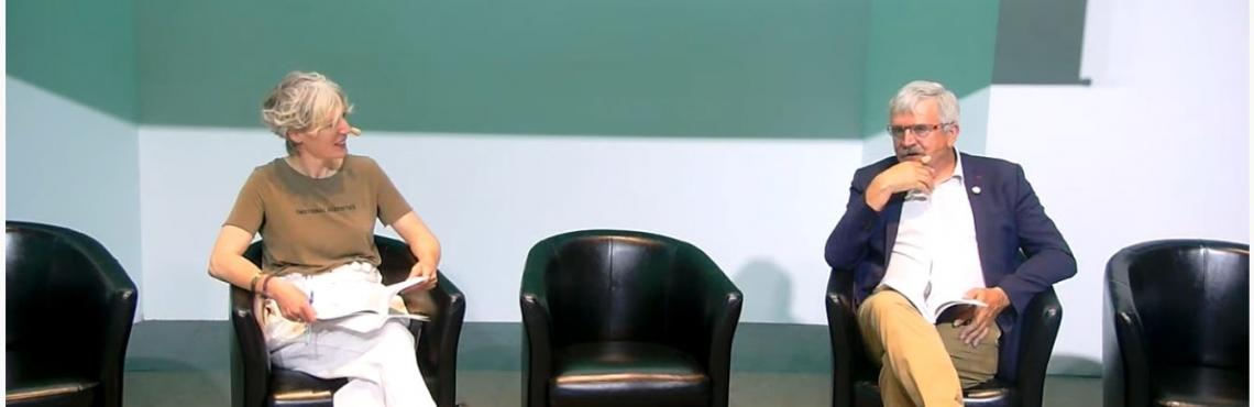 """[REPLAY] Table-ronde """"Cultivons l'avenir ensemble, (ré)concilier agriculture et société"""""""