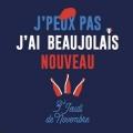Afterwork Beaujolais Nouveau